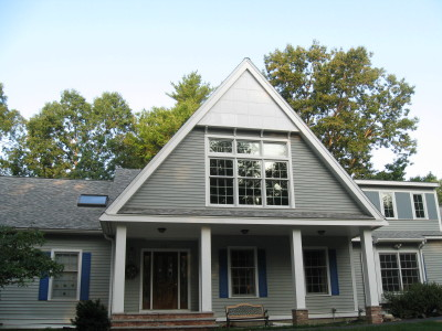 Ranch Conversion Fine Homebuilding