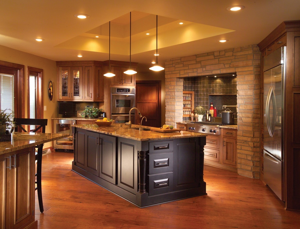Healthier kitchen cabinets are coming...quietly - Fine Homebuilding