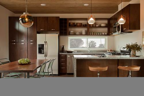 Healthier kitchen cabinets are coming...quietly - Fine ...