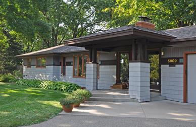 Edina Ranch House Addition Amp Remodeling Fine Homebuilding