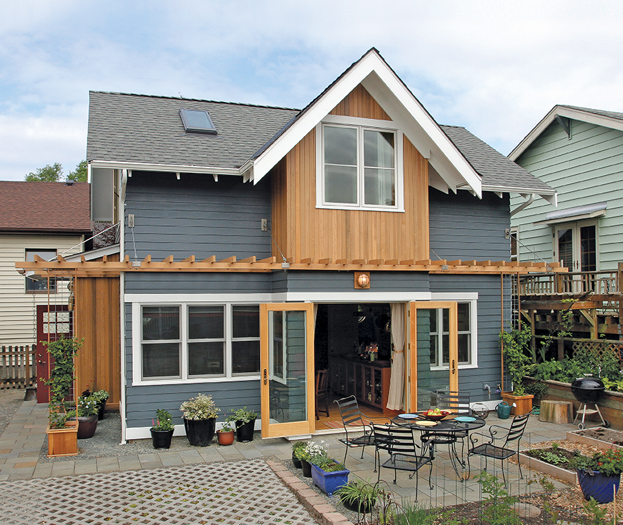 Tiny Home Designs: 5 Small Home Plans To Admire