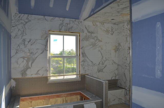 Daltile Sponsors Sunset Green Home Project Fine Homebuilding - Daltile milwaukee