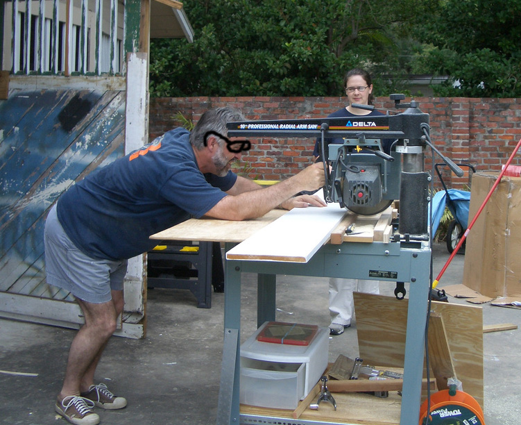 What Happened to the Radial-Arm Saw? - Fine Homebuilding