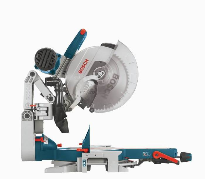 Bosch redefines sliding miter saw category with new glider system bosch had what was arguably the best sliding compound miter saw in the industry they came out in the top spot in many head to head reviews greentooth Images