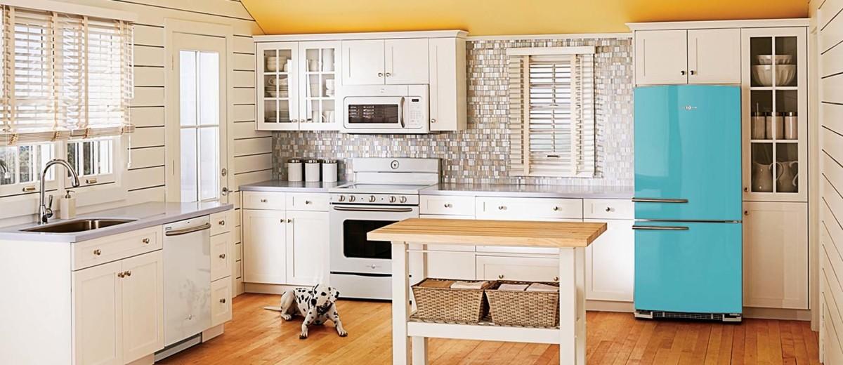 Ge Tests Color On Artistry Appliance Line Fine Homebuilding