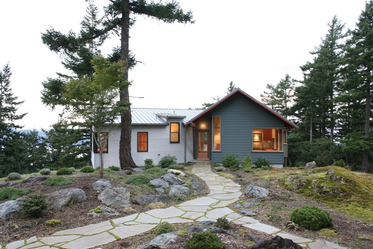 Announcing fine homebuilding 39 s 2015 houses award winners for Finehomebuilding com houses