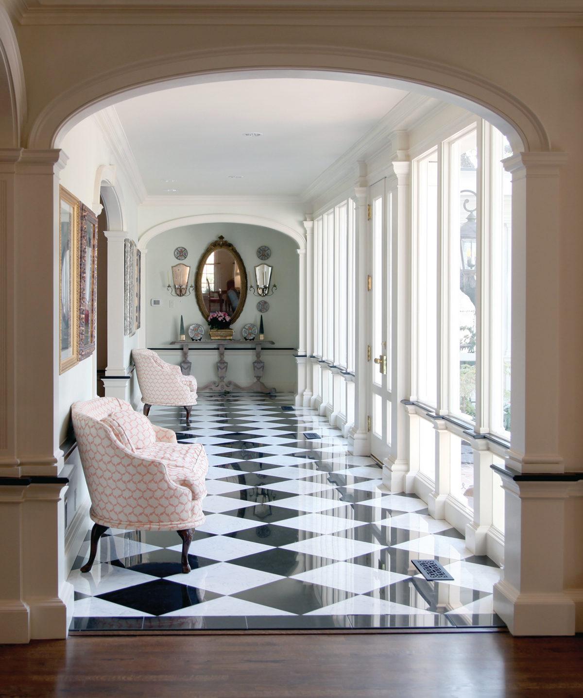 Philpott Residence - Fine Homebuilding