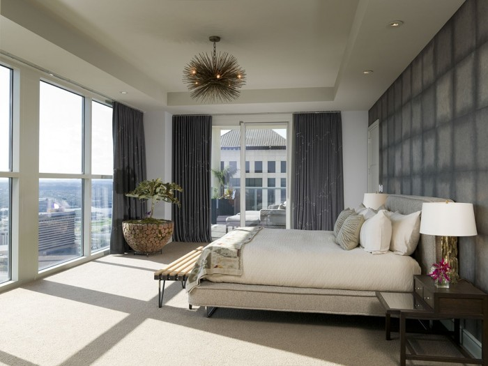 Downtown High Rise Luxury Condo Remodel Fine Homebuilding
