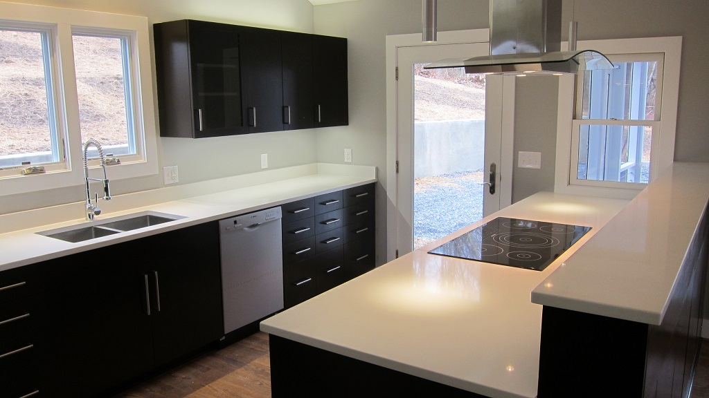 New Kitchen For 1960 S Ranch House Fine Homebuilding