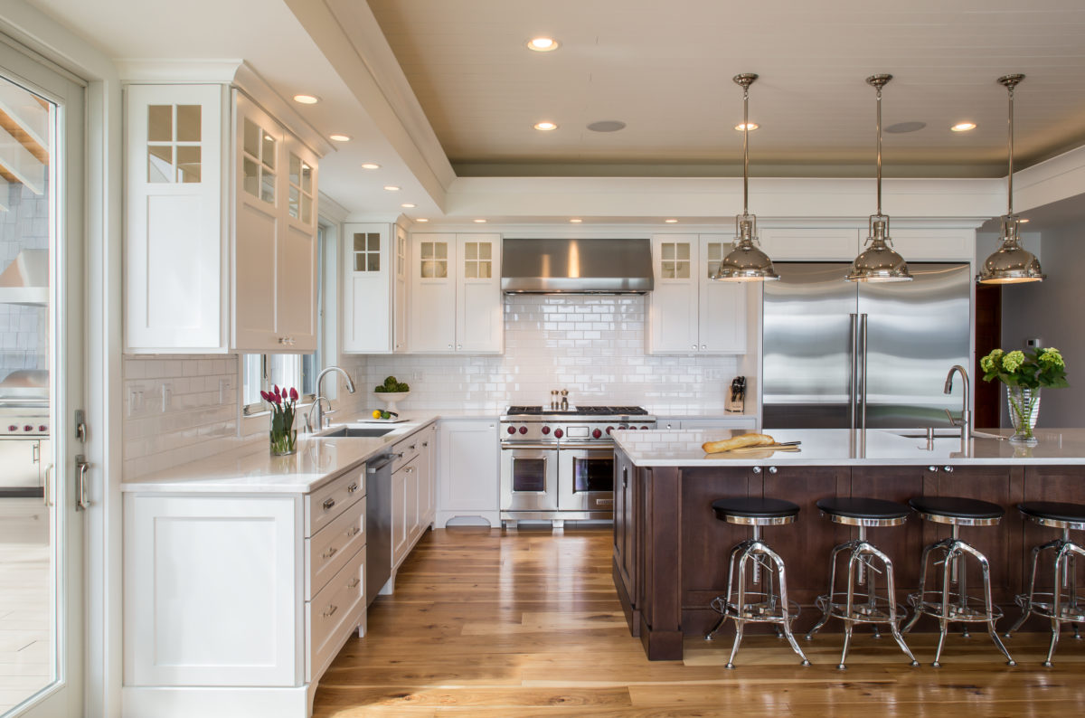 Beautiful Fine Homebuilding Pictures Gallery