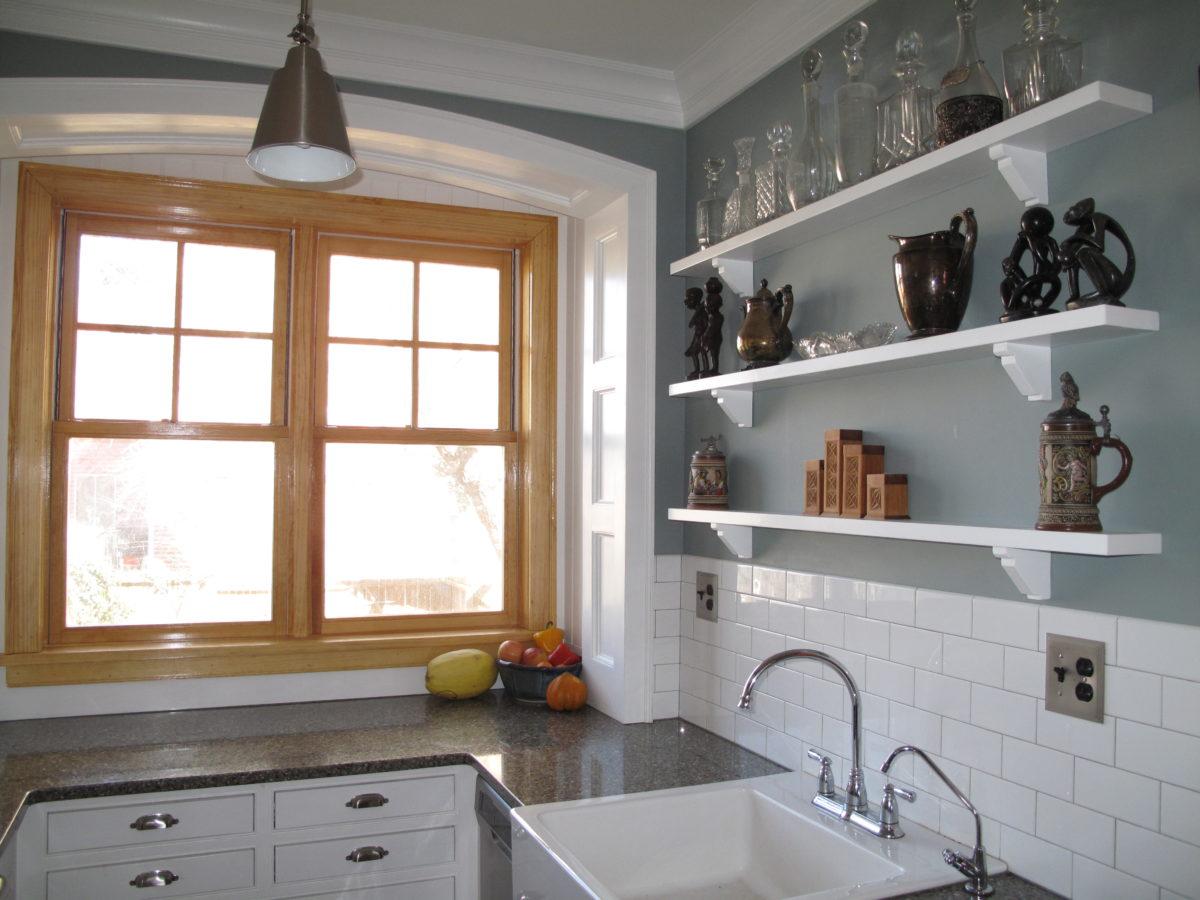 Dc Row House Kitchen Fine Homebuilding