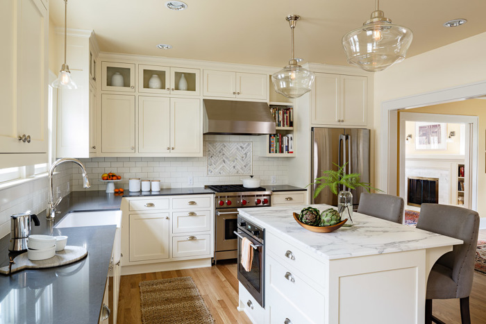 New Old Kitchen