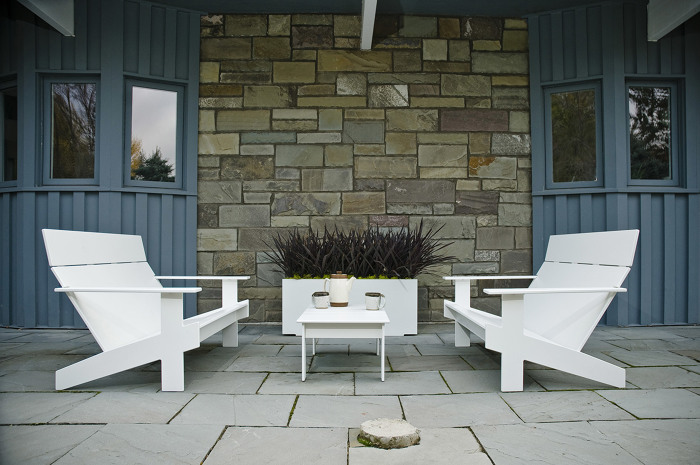 Comfortable Outdoor Chairs That You Can Leave Outside In Any Weather