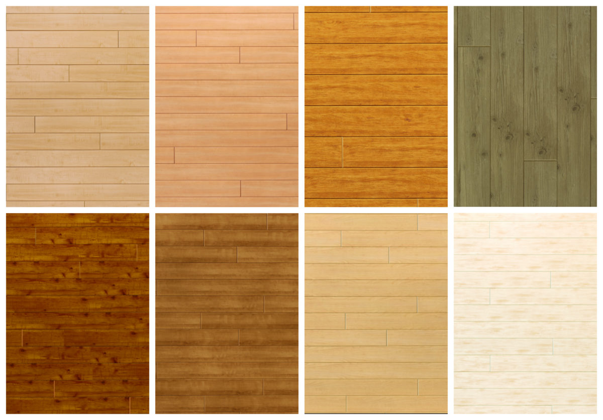 Prefinished Ceiling Planks Work Equally Well As Wall Paneling Fine Homebuilding