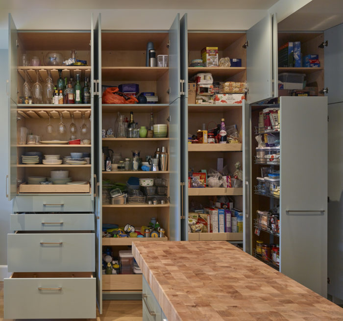 Andre 24th st- Kitchen storage 0077