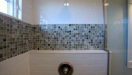 Tile A Shower Video Series Install Glass Tile Fine Homebuilding