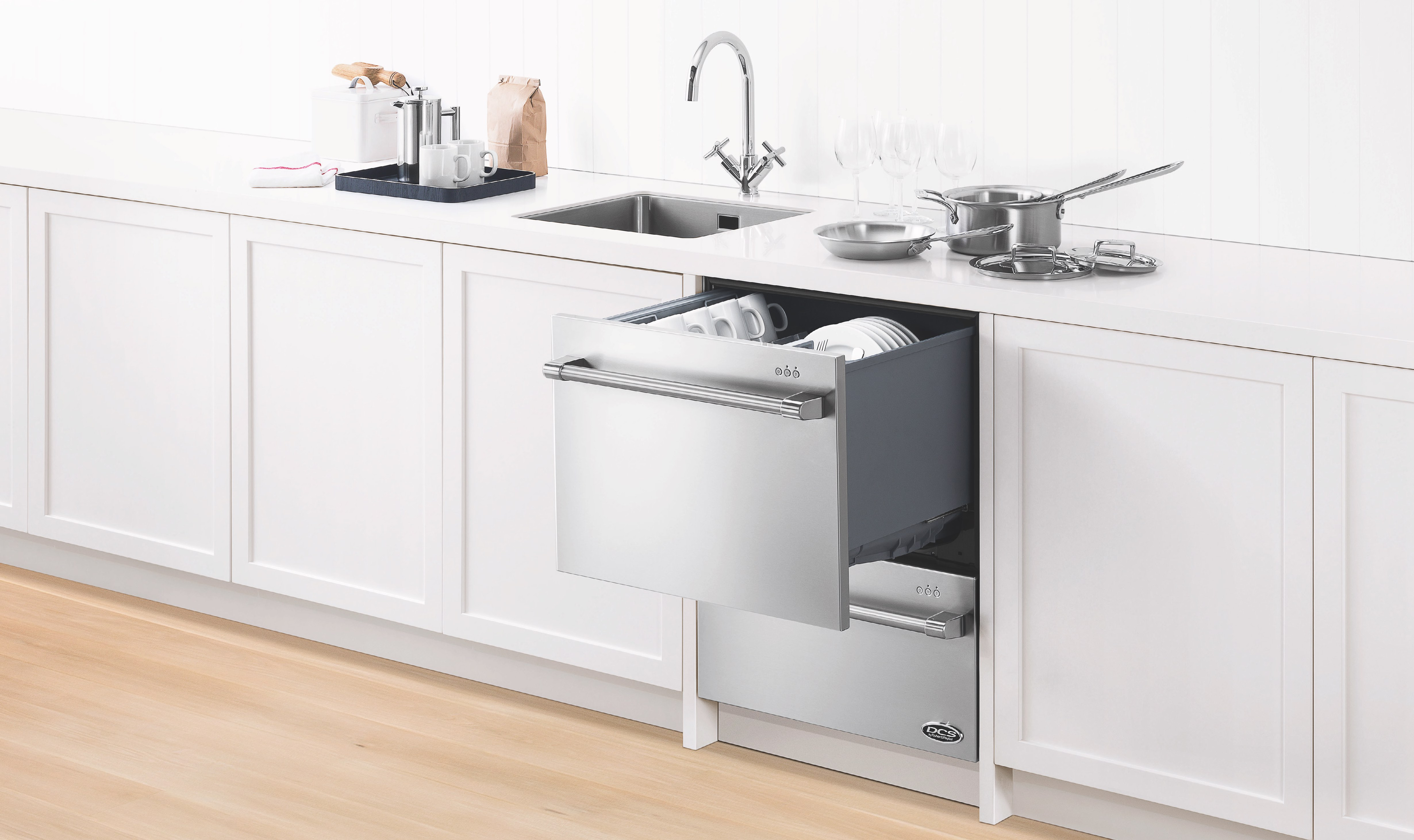 kitchen equipment drawer our compact undercounter trends popular single dishwasher panel new sink xfile paykel for under marvelous fisher pict commercial ready and u best double