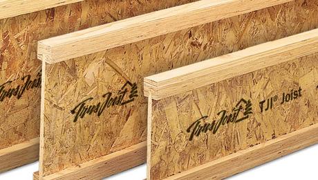 wood for floor framing