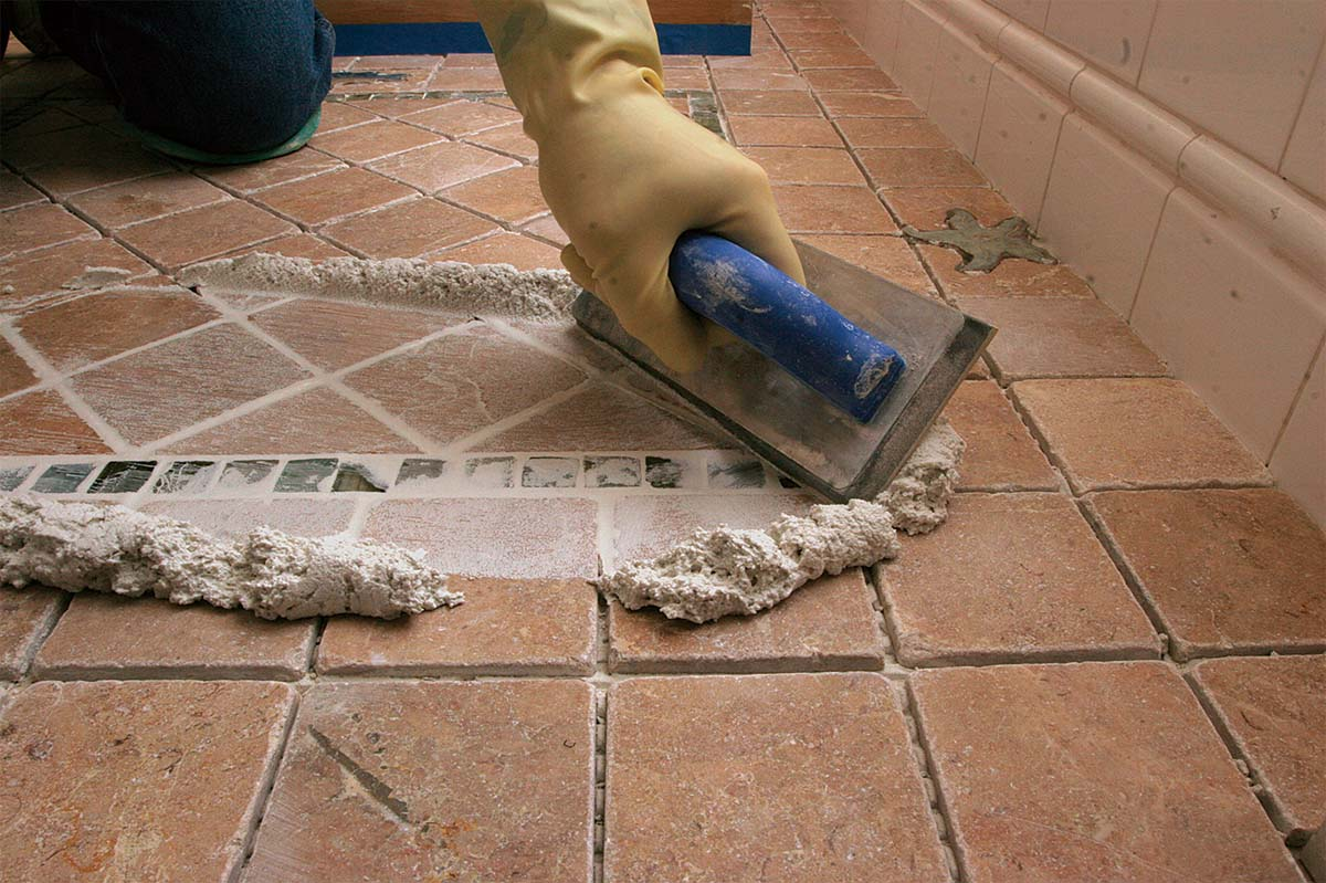 Grout-joint width: purpose or preference?
