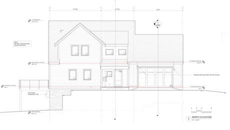 Roof-Overhang Design