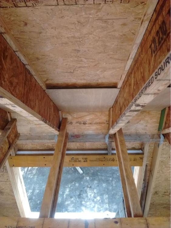 Attic Ventilation Channels Fine Homebuilding