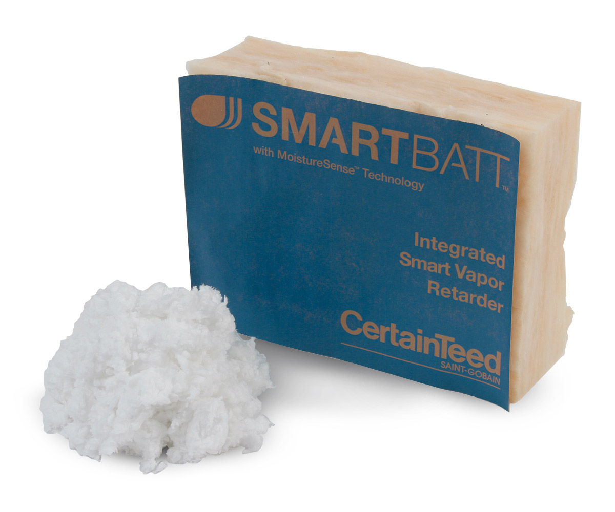 CertainTeed insulation