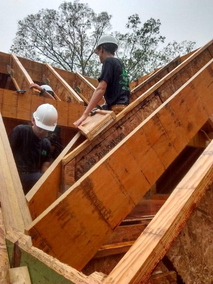 Valley Jack Install Fine Homebuilding