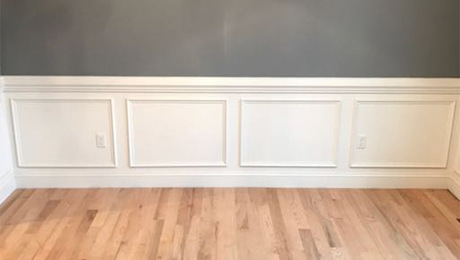 shadow box molding