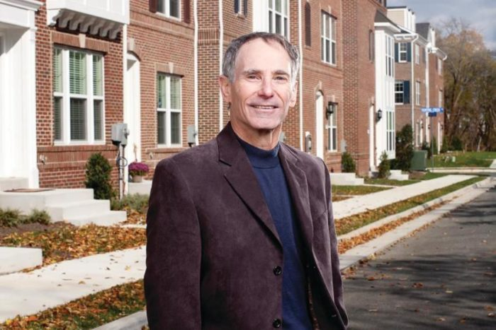 From his work with building science programs at the department of energy, to his mentoring of individual homebuilders, and advising national production builders, such as KB Homes, Sam Rashkin has spent his career accelerating homebuilding innovation for all of us.
