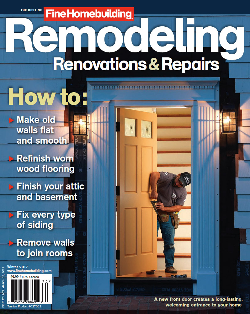 sip 52 remodeling renovations and repairs - Free Home Improvement Magazines