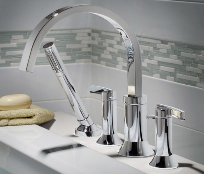 Style Innovation And Performance Are Key In Bathroom