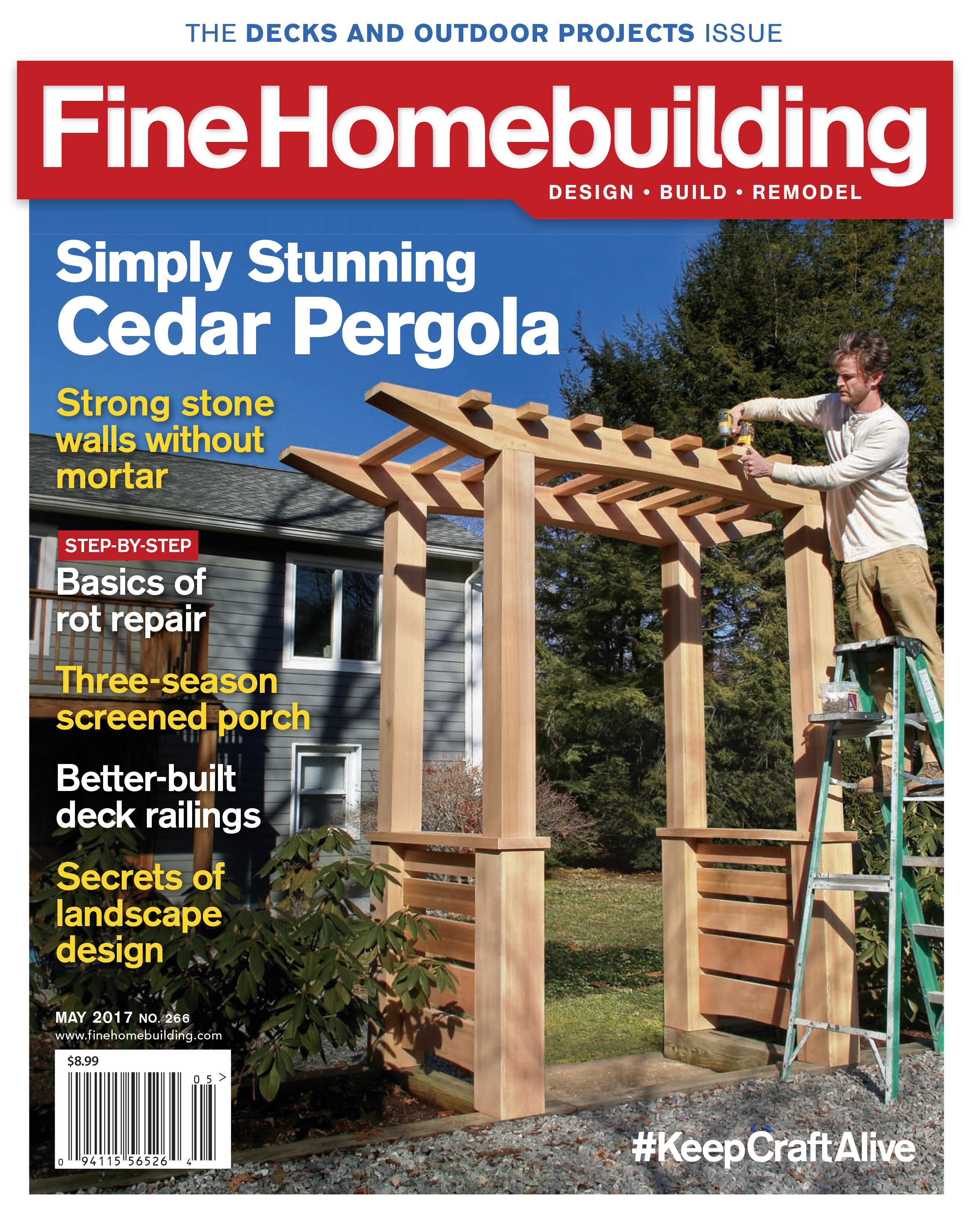Balloon Frame Remodel Fine Homebuilding Wiring A House 4th Edition Completely Revised And Updated