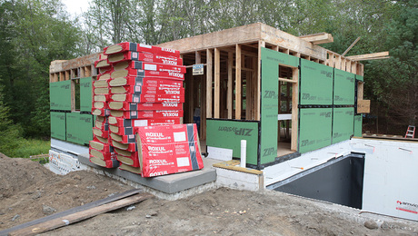 Specific Insulation For Specific Locations Fine Homebuilding