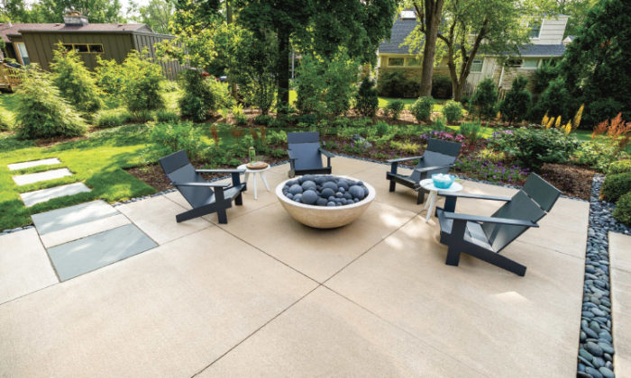The groundwork of landscape design fine homebuilding synopsis landscape designer james drzewiecki gives an overview of landscape design recommending that any do it yourself projects be carefully undertaken solutioingenieria Image collections