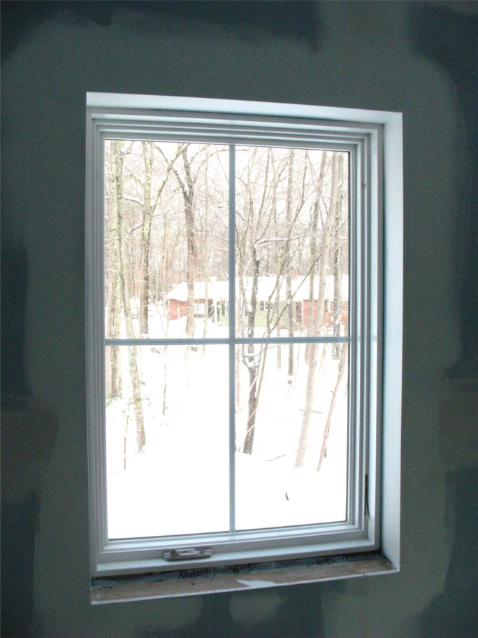 drywall returnsIMG_4667 & Drywall Window Returns - Fine Homebuilding