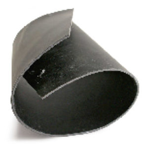 Mass-loaded vinyl. While expensive, sheets of mass-loaded vinyl can be layered or cut into strips and attached to studs and joists to limit sound transfer between rooms.