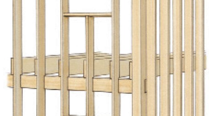 Balloon-Frame Remodel - Fine Homebuilding