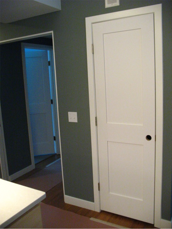 Interior Doors Fine Homebuilding