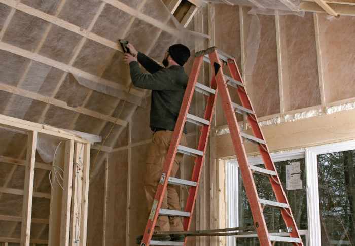 Cellulose: The Perfect Insulation