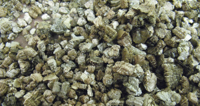 Image result for vermiculite insulation