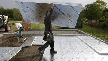 Better Looking Bulkhead Doors Fine Homebuilding