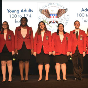 The 2017 SkillsUSA opening ceremony took place on Tuesday, June 20, at Freedom Hall in Louisville, Ky.