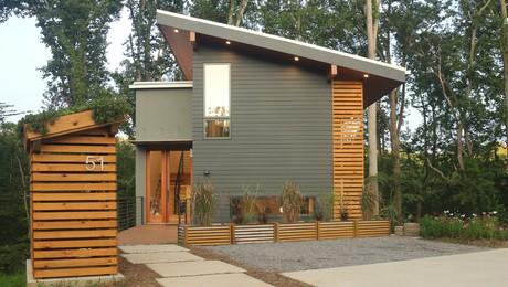 Net zero spec home fine homebuilding for Spec home builders near me
