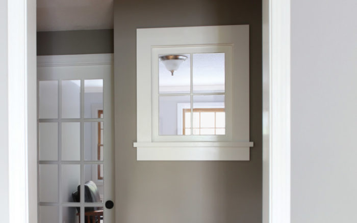 As A Remodeler, Iu0027m Commonly Asked To Upsize Windows To Let In More  Sunlight, And To Either Widen Interior Doorways Or Remove A Wall Completely  To Make A ...