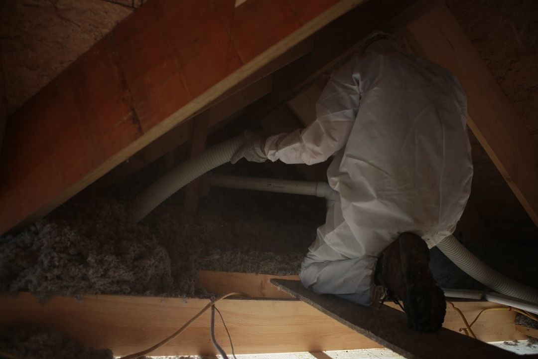 Thick Wall Insulation Strategy Fine Homebuilding