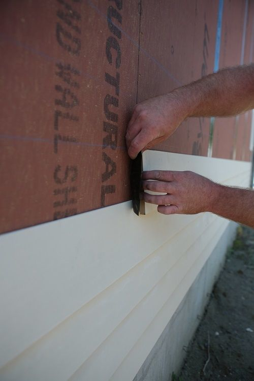 Boral Siding And Trim A Deeper Look Fine Homebuilding