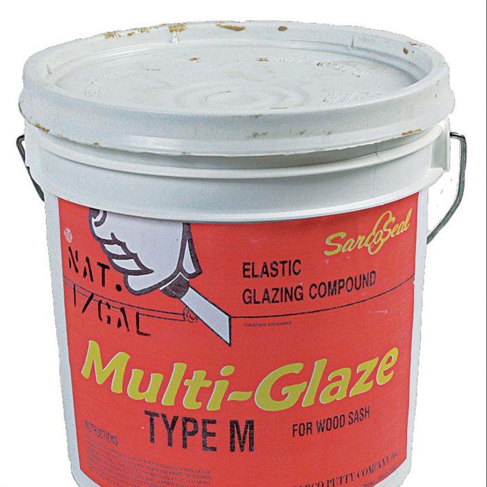 Multi-Glaze