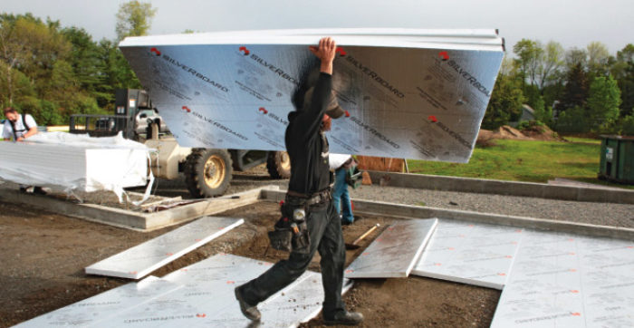 Get the Right Rigid Foam - Fine Homebuilding