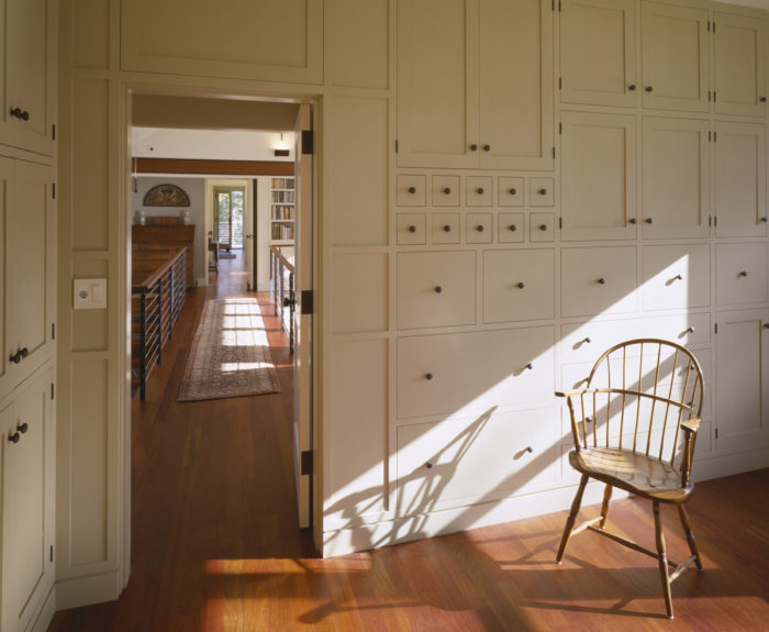 Shaker Influence in a Modern House - Fine Homebuilding