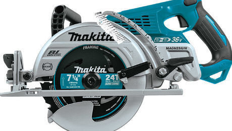 makita cordless saw for framing
